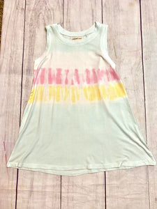 Tie Dye Swing Top- 2 Colors - jernijacks