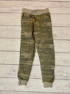 Z Supply Camo Jogger - jernijacks