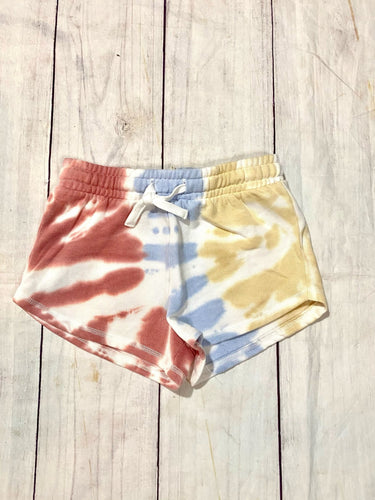 Z Supply Tie Dye Short - jernijacks