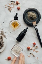 CBD oil  CBD Cosmetics