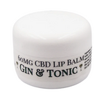 60mg CBD Lip Balm