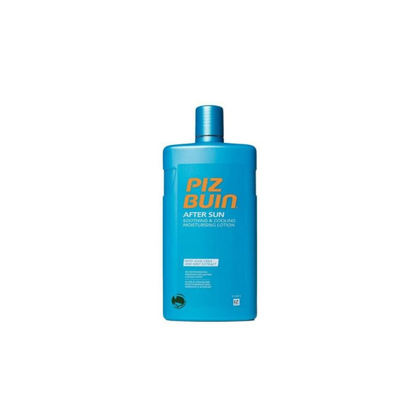 After sun Loción Corporal hidratante PIZ BUIN - 200 ml