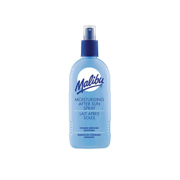 After Sun loción corporal Spray MALIBU - 200 ml