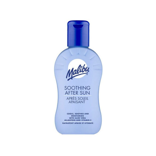 After Sun loción corporal MALIBU - 400 ml
