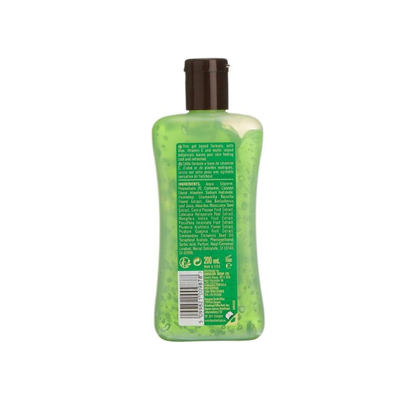 Gel fresco de Aloe Vera HAWAIIAN TROPIC - 200 ml