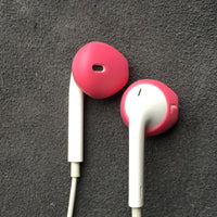 Silicone Earphone case Earpads for Airpods - NESHTRI
