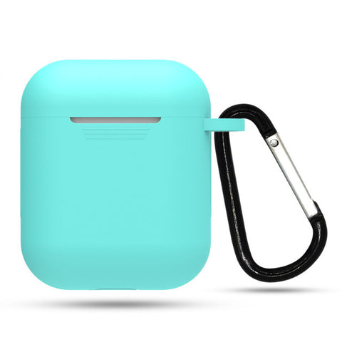 Mini Soft Silicone Case For Apple Airpods - NESHTRI