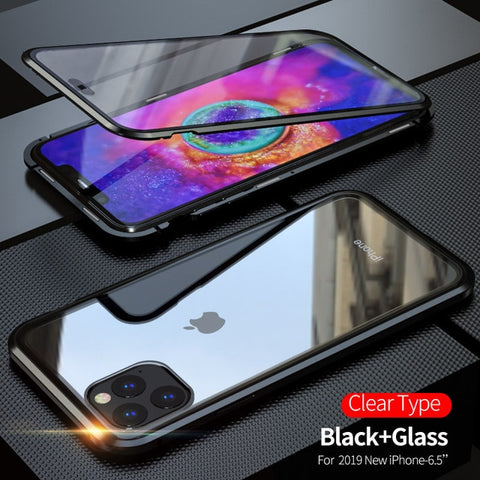 Tongdaytech Magnetic Case For Iphone 11 Pro - NESHTRI
