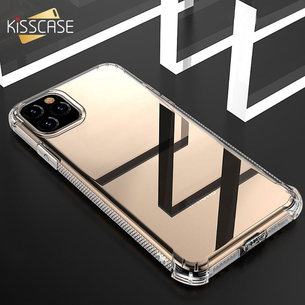 KISSCASE Shockproof Case For iPhone - NESHTRI