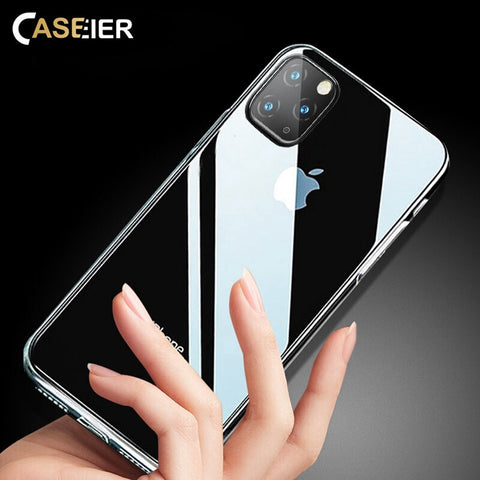 CASEIER Phone Case For iPhone 11 PRO Max - NESHTRI