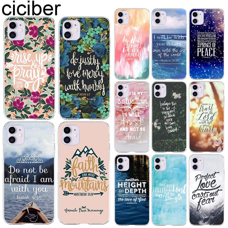 ciciber Phone Case For Iphone 11 - NESHTRI