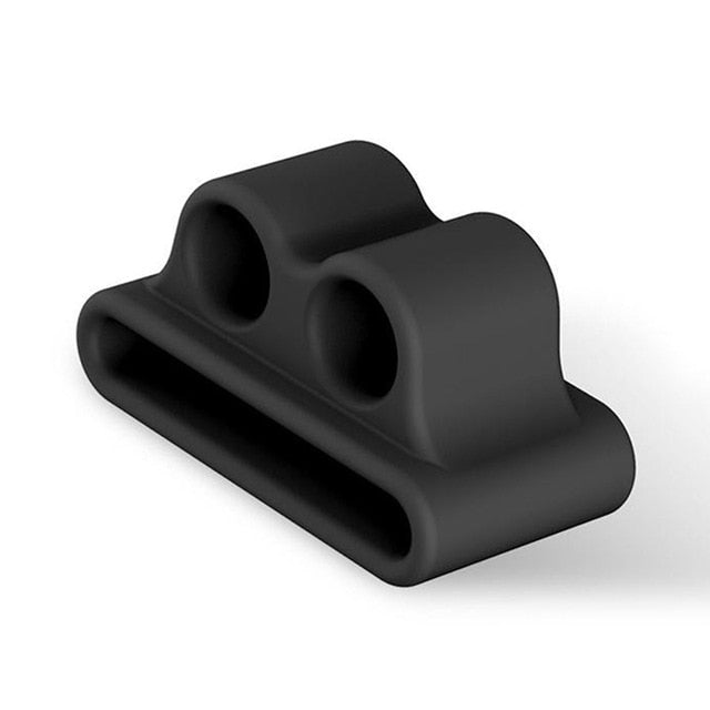 Soft Silicone Case For Airpods - NESHTRI