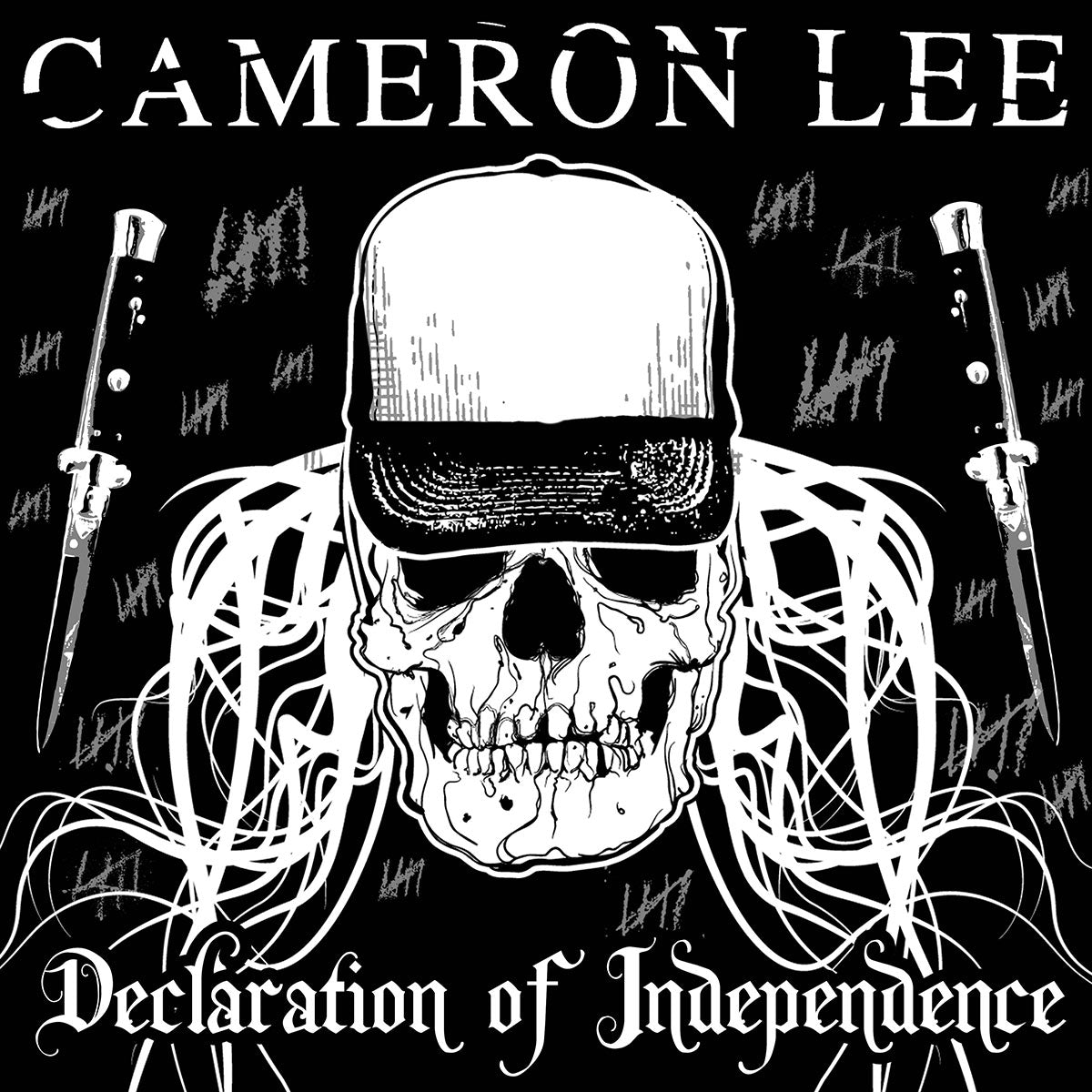 Declaration of Independence Album Art