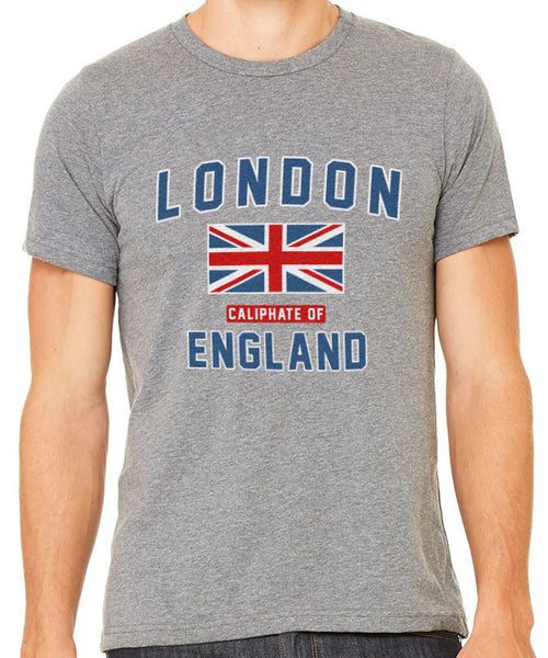 Caliphate of England Men's T-Shirt