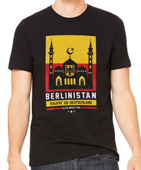 Berlinistan Men's T-Shirt