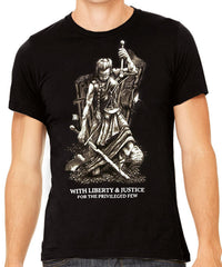 Injustice Men's T-Shirt