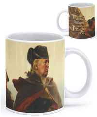 The Don Coffee Mug