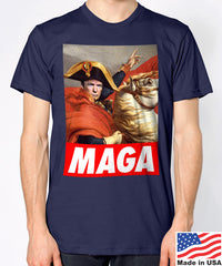 Napoleon Trump Men's T-Shirt