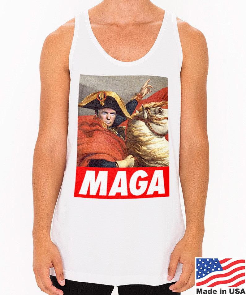 Napoleon Trump Men's Tank Top