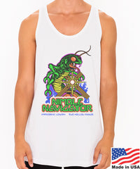 Nimble Navigator Men's Tank Top