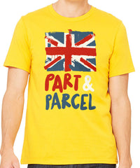Part & Parcel Men's T-Shirt