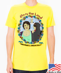 Share the Load Men's T-Shirt