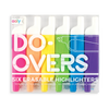 Do Overs Erasable Highlighters
