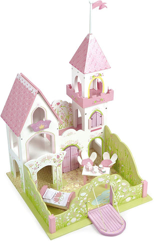 Fairy Belle Palace