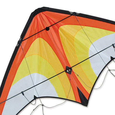 Fire Raptor Osprey Kite