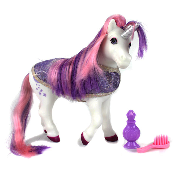 Luna Magical Color Change Bath Unicorn