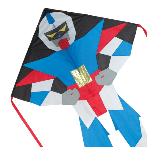 Large Easy Flyer Kite