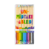 UnMistakeAbles! Erasable Colored Pencils