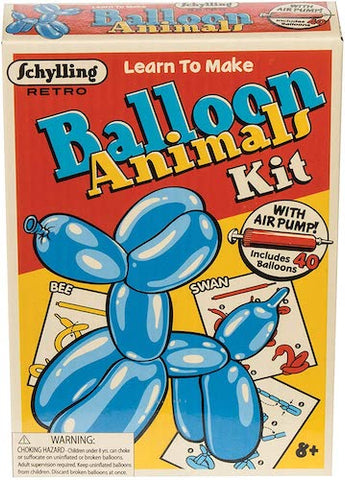 Balloon Animal Kit