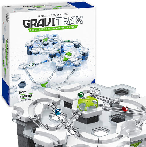 GraviTrax Starter Set Marble Run