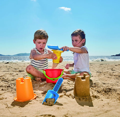 5-in-1 Beach & Sand Set