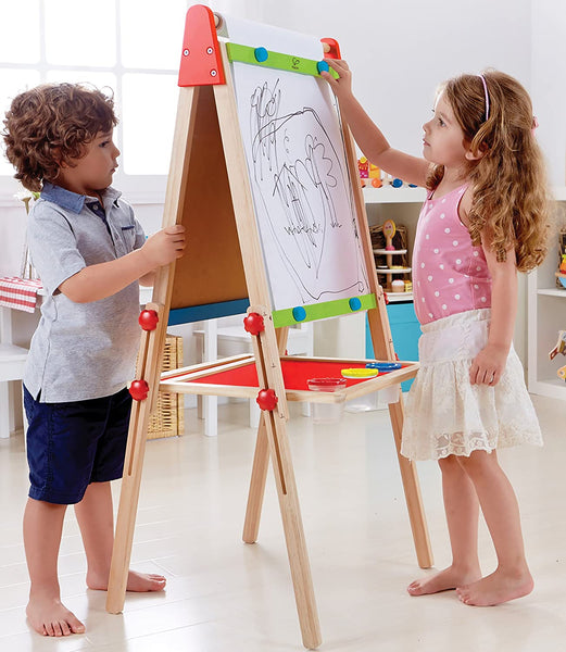All-in-1 Art Easel