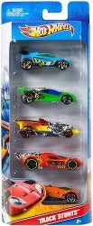 Hot Wheels Car Packs