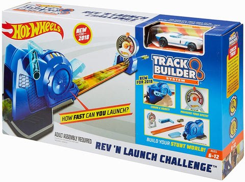 Hot Wheels Track Builder Unlimited
