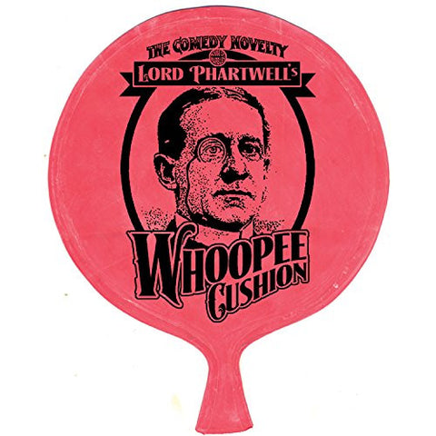 Lord Phartwell's Whoopee Cushion