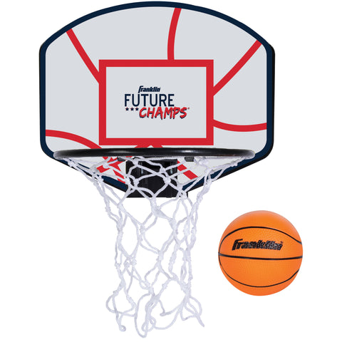 Future Champs Basketball Hoop Set