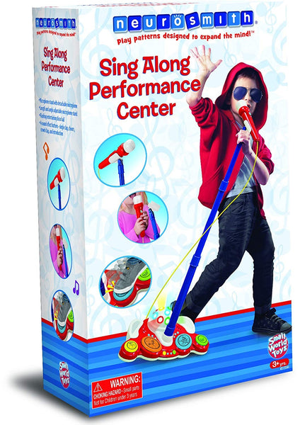 Sing Along Performance Center