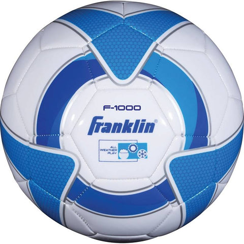 Competition F-1000 Soccer Ball - Size 5