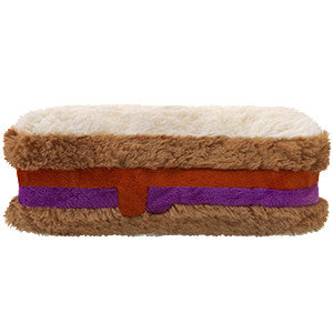 Squishable Peanut Butter & Jelly
