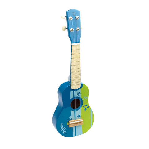 Wooden Toy Ukulele