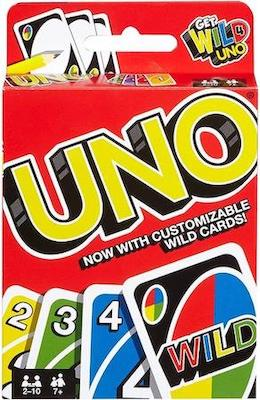 UNO Classic Card Game