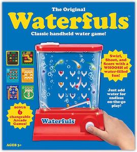 The Original Waterfuls Water Game