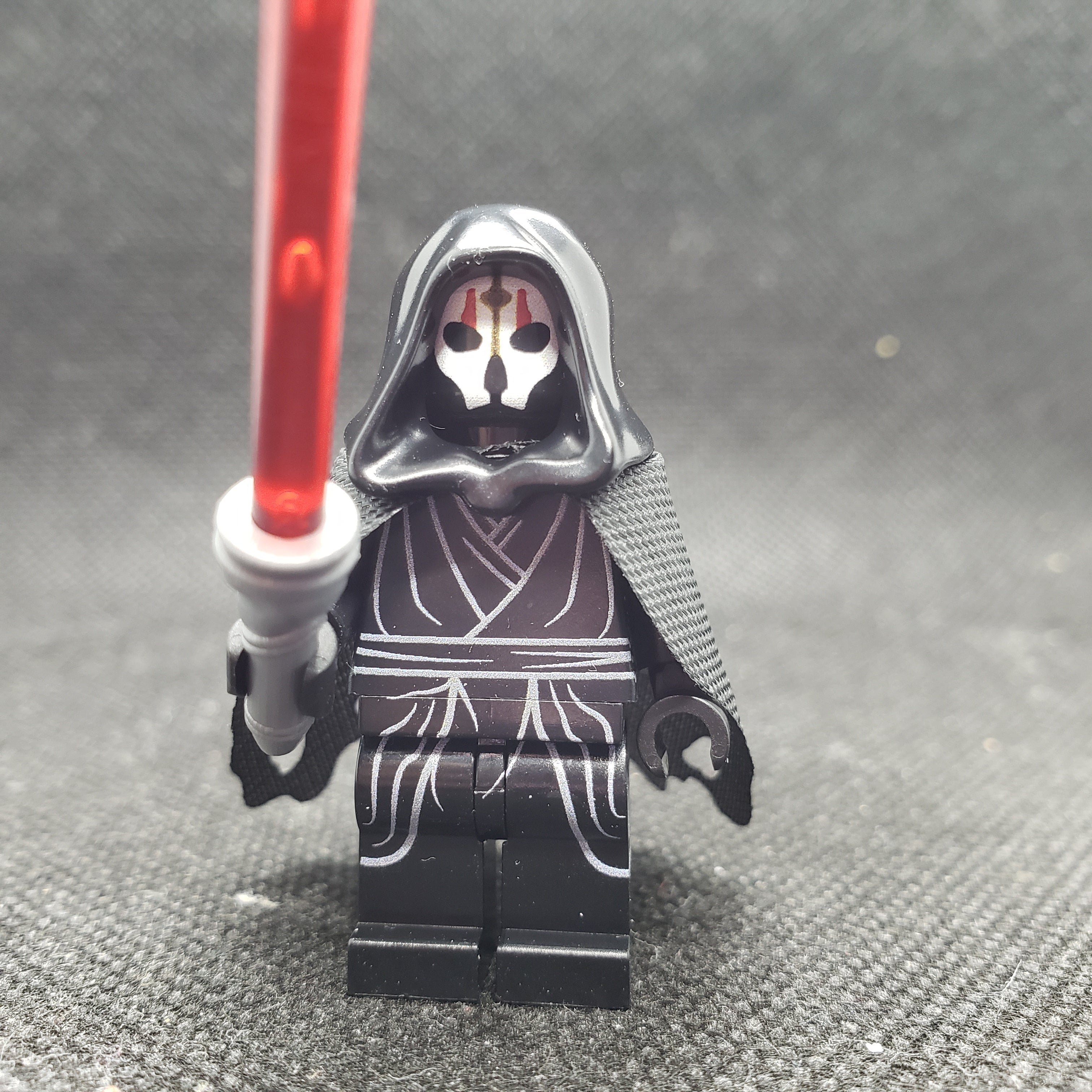 Darth Nihilus | For Reserved Customers