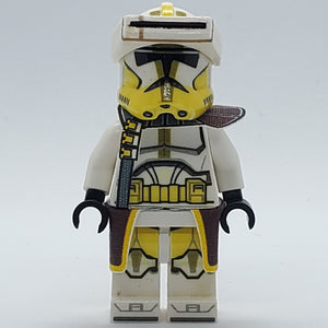 Commander Bly | JonakToys Decal Commission