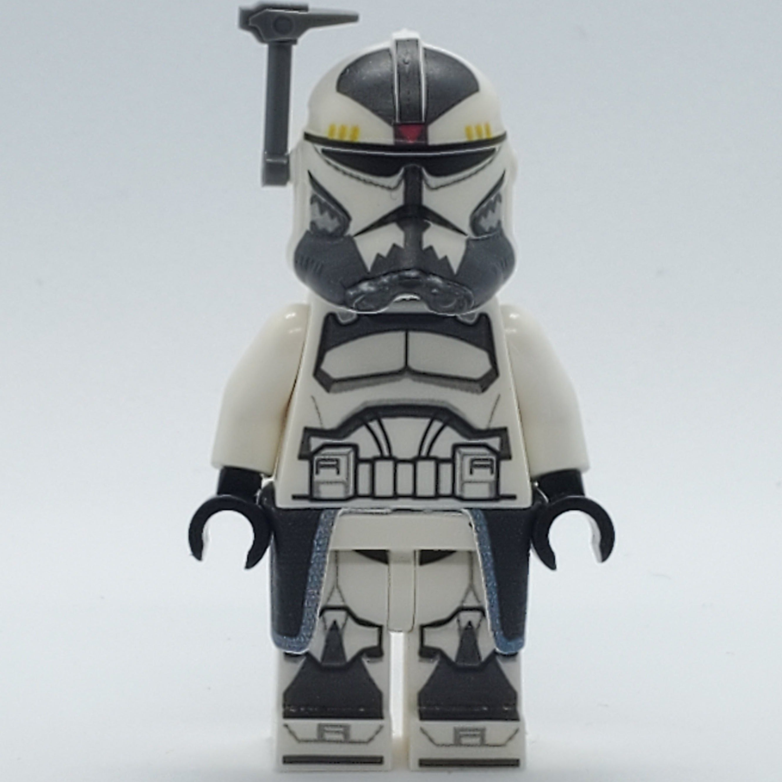 Commander Wolffe | JonakToys Decal Commission