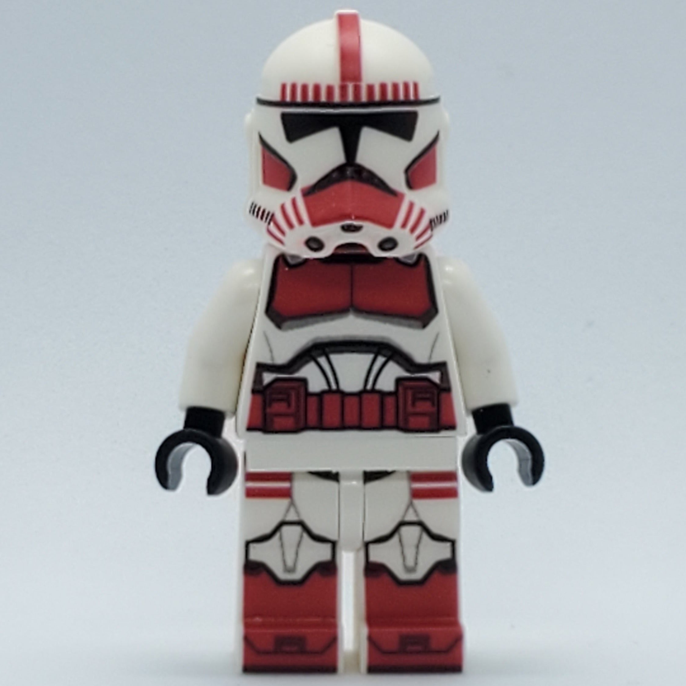 Coruscant Guard Grunt | JonakToys Decal Commission